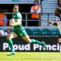 Olympic pathway confirmed for Irish 7s rugby hopefuls