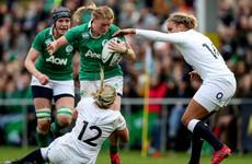 Ireland rugby international among 11 Irish hopefuls heading to Melbourne for AFLW trial