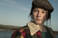 Film about young female boxer in 1960s Ireland wins major Toronto award