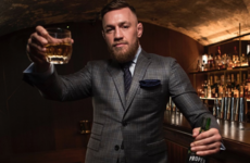 After tapping out of a branding battle, Conor McGregor will call his whiskey Proper No. Twelve