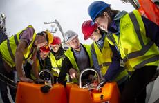 How Irish researchers will explore Atlantic Ocean over next two years