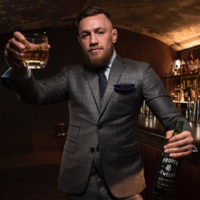 After branding battle, Conor McGregor will call his whiskey Proper No. Twelve