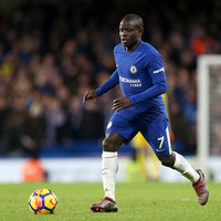 N'Golo Kante eats curry and watches Match of the Day with shocked fans after missing train