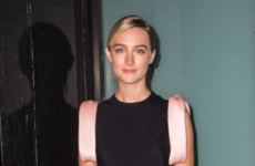 Saoirse Ronan spoke about going makeup free and her daily beauty routine