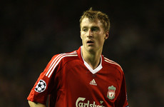 Ex-Liverpool defender retires at 29 after motor neurone disease diagnosis