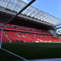 Liverpool given green light to stage music concerts and other sports at Anfield