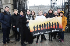 Irish professor's research finds failure rate of some vaginal mesh treatments 'unacceptably high'
