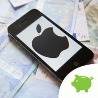 Apple pays over the �14.3bn due to Ireland - but the minister again denies that it's owed