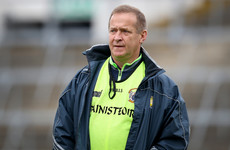 Collins joins group including Harte and Gavin as he heads for sixth year in charge of Clare footballers