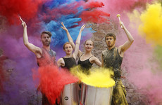 8 kid-friendly events to check out on Culture Night - from aerial acrobatics to Roald Dahl