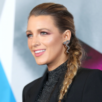 Blake Lively is as obsessed with the wonder of Avoca as the rest of us; FYI