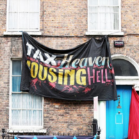 High Court grants orders requiring protesters to end occupation of Dublin property