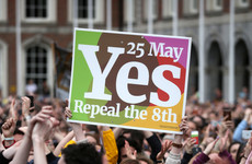Eighth Amendment repealed as President signs referendum bill into law