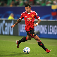 'Manchester is still red' - Ex-United winger Depay teases City ahead of Champions League clash