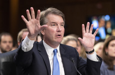 Trump rejects calls for FBI probe into his Supreme Court pick over alleged sexual assault