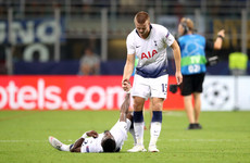 'The team deserves more' - Pochettino laments injury-time defeat after 'best performance of the season'