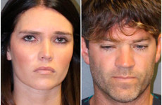 US surgeon and girlfriend charged with raping and drugging women