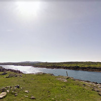 Woman found dead after caravan blown off Galway cliff was a Swiss national