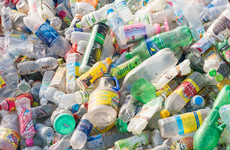 To reach EU targets Ireland needs to increase its plastic recycling by 80%