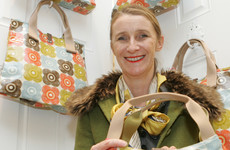 Designer Orla Kiely shuttered her online and retail business after 'challenges' in the UK