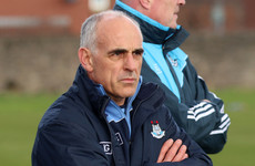 'He seems to have the appetite for it': Fennelly tips Cunningham for Dublin hurling job