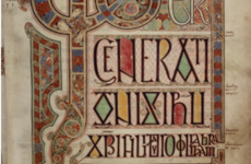 1,300-year-old Book of Durrow to go on loan to British Library