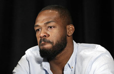 Jon Jones handed 15-month backdated doping ban... which expires a week before UFC 230