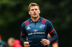 Stander gets first start of the season as Munster make six changes