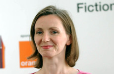 Belfast author Anna Burns among Man Booker Prize finalists