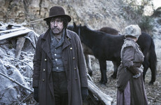 Famine film Black 47 has made over €1 million at the Irish box office