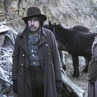 Famine film Black 47 has made over �1 million at the Irish box office