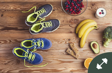 Fuelling for a marathon: 'Nailing your preparation is powerful for confidence'