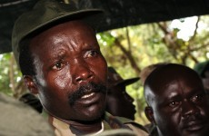 "EU backs plans to end Joseph Kony's ""campaign of terror"""