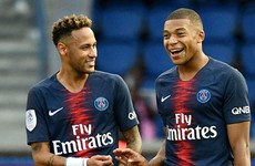 1991 Ballon d'Or winner takes swipe at Neymar, Mbappe and Cavani