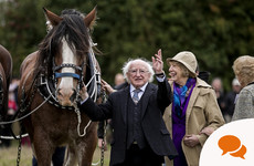 Larry Donnelly: Michael D Higgins seems virtually unbeatable - so how will the other candidates try to win?