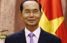 Vietnamese president dies after contracting 'rare virus'