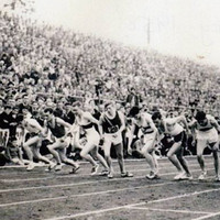 Santry 1958: 60 years on from the race of the century