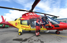 Ireland's first charity-funded community air ambulance lands in Kerry