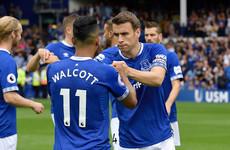 Walcott: I wasn't enjoying it at Arsenal, I'll have better times at Everton