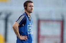Dublin camogie boss confirms resignation