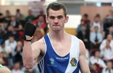 London ticket punched, Adam Nolan seals gold in Turkey