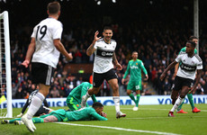 Joint top-scorer Mitrovic continues prolific form to secure a point for Fulham