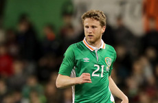 O'Kane determined to return stronger from 'the worst experience of my life'