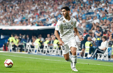 Asensio downs old club Espanyol to earn narrow victory as Real Madrid return to winning ways