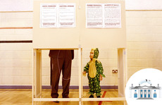 Poll: Should citizens in the North be allowed vote in Irish presidential elections?