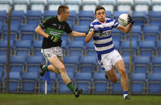 Reigning Munster champs Nemo held to 0-4 as Castlehaven knock them out in Cork quarter-final
