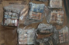 Two men to appear in court over €1.7m cash seizure