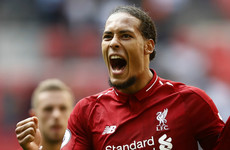Arsenal snubbed Van Dijk for £12m as he was 'too nonchalant'