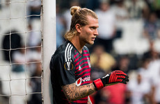 Karius denies fleeing Liverpool after horror Champions League final