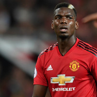Pogba risks Mourinho's wrath by imploring United to 'attack, attack, attack'